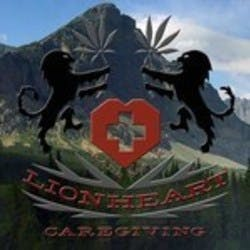 Lionheart Caregiving – Helena