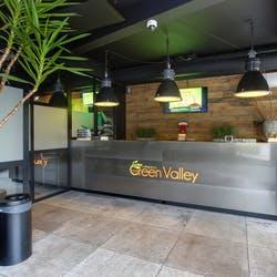 Coffeeshop Green Valley