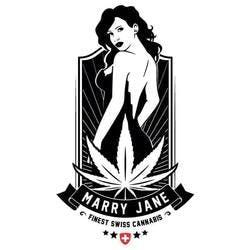 Marry Jane Genève