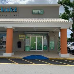 Frontiers Medical Cannabis & Wellness Center – Humacao