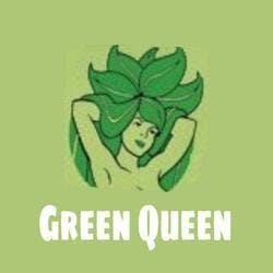 Green Queen (CBD Only)