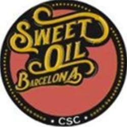 Sweet Oil Cannabis Club