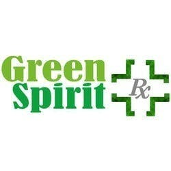 Green Spirit Rx – Andalucia