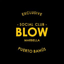 Social Club Blow Marbella