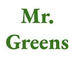 Mr. Greens Cannabis