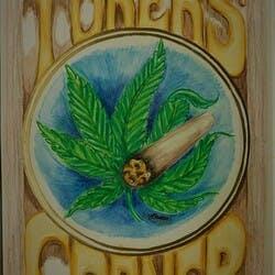 Toker's Corner